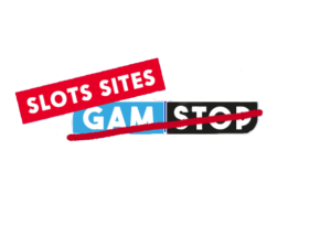 SLOTS SITES NOT ON GAMSTOP image